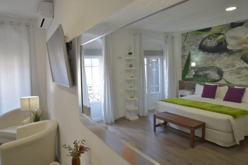 Hostal Equity Point Madrid - 1