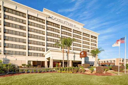 Doubletree New Orleans Airport LA, 70062