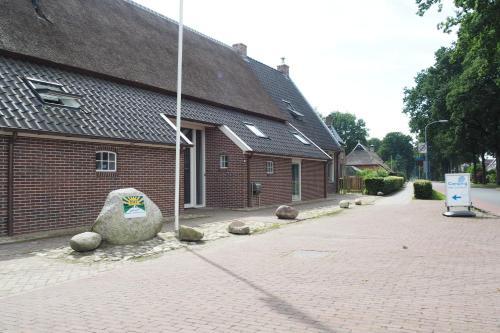 Отель Het Centrum 0 звёзд Нидерланды