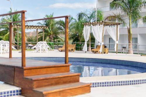 Hotel Terceiro Milênio II