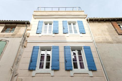 ArtdeVivre-Arles