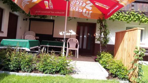Отель Haus Brigitte 0 звёзд Австрия