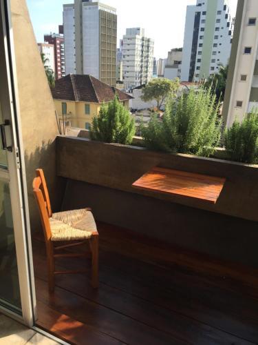 Apartamento Centro de Florianopolis