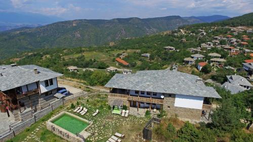 Отель Panorama House 4 звезды Болгария
