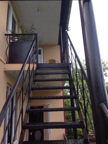 Отель Home on Markoz Adjareli 38A