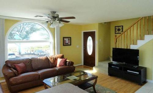Gulf South Townhome 805