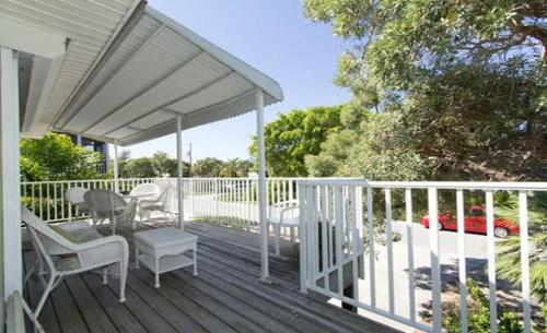 Two-Bedroom Holiday Home - Beach 50th Townhome 121-3