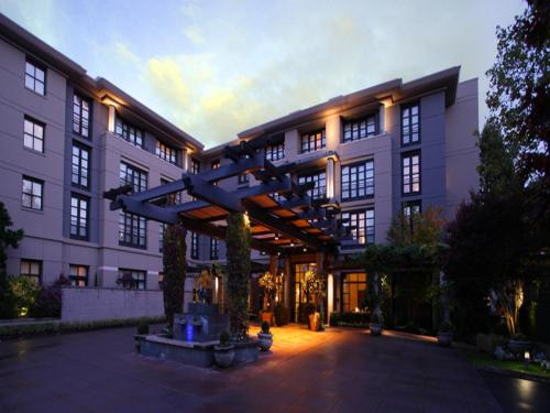 Picture of Hotel Bellevue