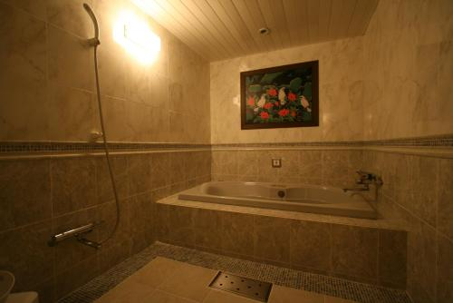 Hotel Le Tessia Kanku (Adult Only)