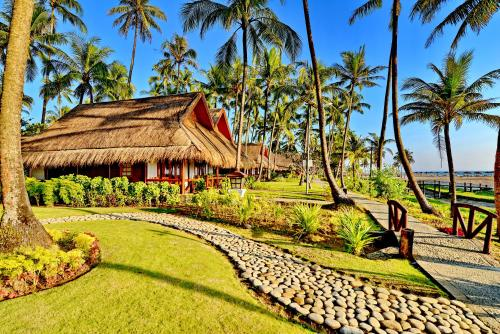 Отель Myanmar Treasure Resorts Ngwe Saung 4 звезды Мьянма