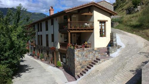 Casa Fidela