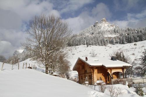 Chalet Haute Savoie
