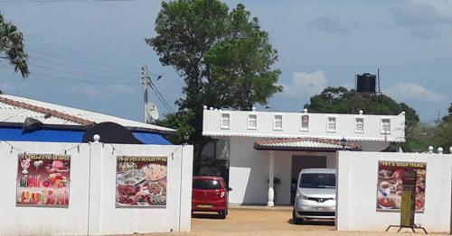 Отель Nilaveli Gates 0 звёзд Шри-Ланка