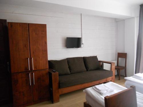 Апартаменты Лаша Мгзавреби