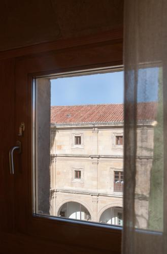 Superior Double Room with Free Parking Hotel Real Colegiata San Isidoro 16