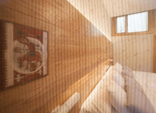 Superior Double Room with Free Parking Hotel Real Colegiata San Isidoro 17
