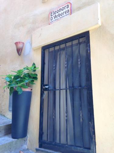 Apartment Eleonora d'Arborea