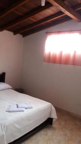 HotelEl Espacio de Yuli