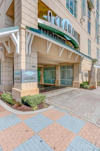 Oceanaire Resort Hotel, Virginia Beach, VA, United States