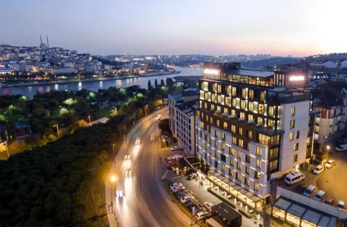 Mövenpick Istanbul Hotel Golden Horn, Istanbul
