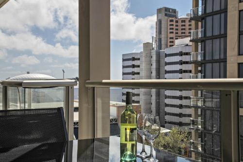 Adelaide DressCircle Apartments - North Terrace photo 21