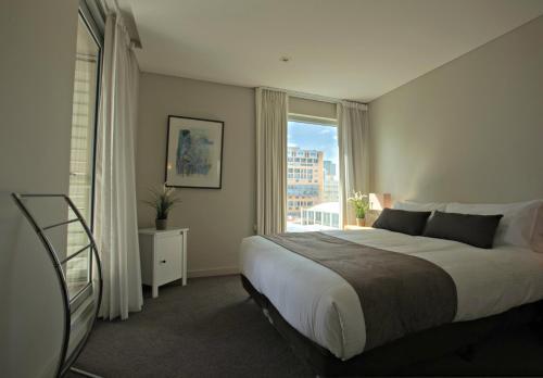 Adelaide DressCircle Apartments - North Terrace photo 22