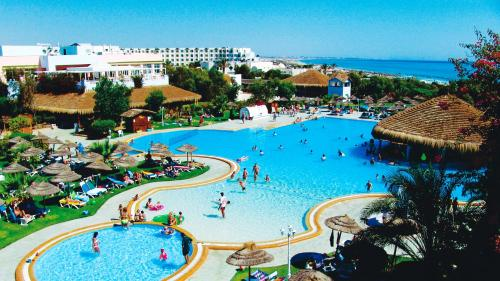 Caribbean World Mahdia - All Inclusive