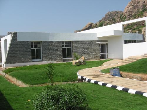 KSTDC Hotel Mayura Durga