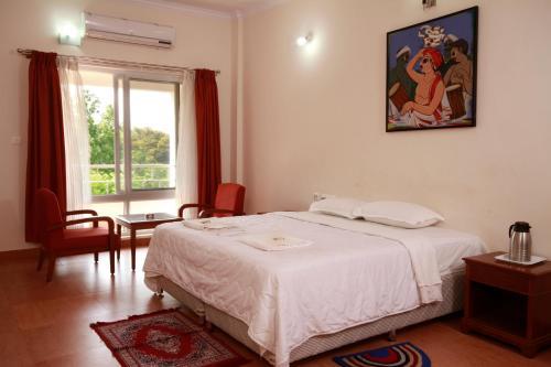 KSTDC Hotel Mayura Kauvery KRS