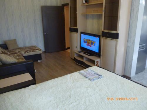 Apartmenst on Ubileinaya