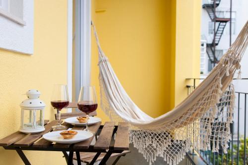 Отель Cardiff Cosy Apartment | RentExperience 0 звёзд Португалия