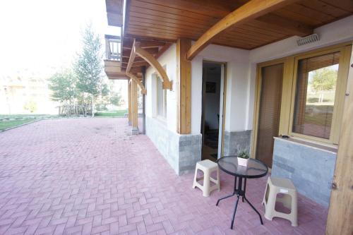 Top Hill Apartments, Bansko