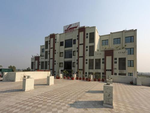 Oyo Premium Near Panipat Refinery