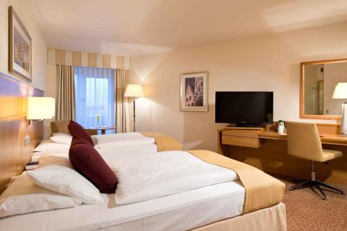 Leonardo Royal Hotel Frankfurt photo 10