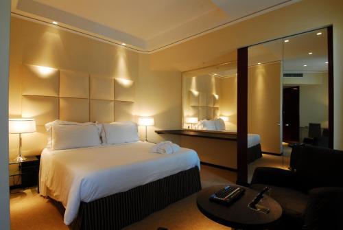 foto Cosmopolitan Hotel (Firenze)