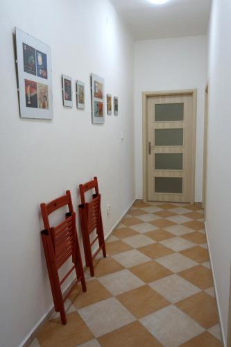 Cozy Apartment FLORA