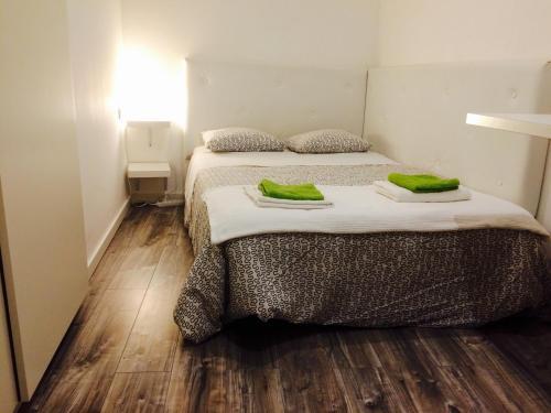 Valentino Rooms and Breakfast, hotel en Valencia