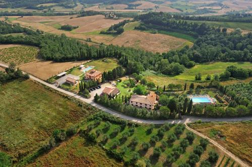 Agriturismo Canale