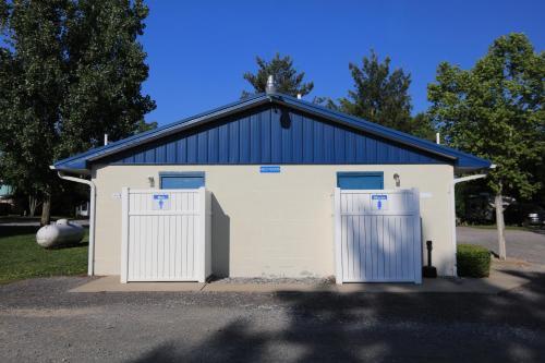 Baileyton RV Park & Cabins