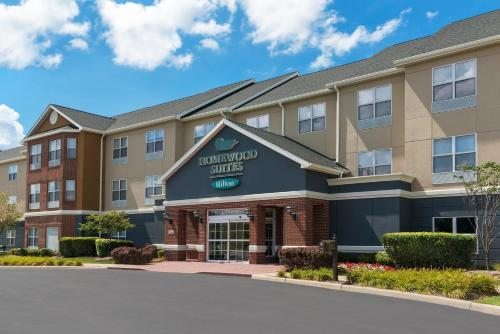 Homewood Suites By Hilton® Indianapolis-Airport/Plainfield IN, 46168