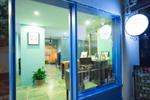 Отель Xiamen Fangao Xingkong Art Gallery 0 звёзд Китай