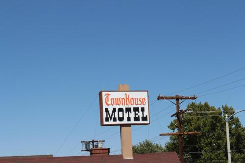 Townhouse Motel