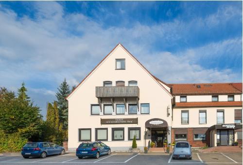 Land-gut-hotel Landgasthaus Sockenbacher Hof