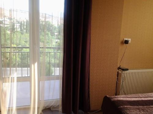 Отель Apartment on Demetre Tavdadebuli Street 10 0 звёзд Грузия