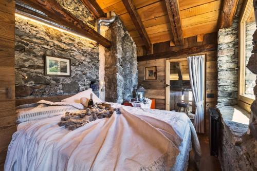 Maison la saxe courmayeur valle d 39 aosta rentbyowner for Albergo de la maison courmayeur