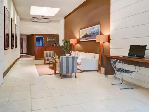 Linkhouse Beach Star Apart Hotel