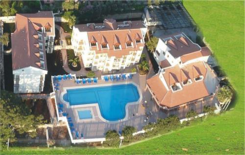 Hotel Leytur