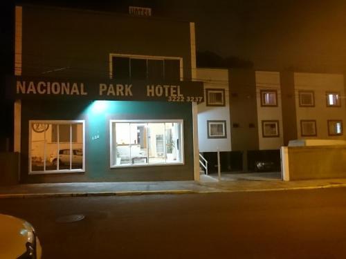Nacional Park Hotel