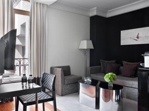 Luxury Suite Hotel Único Madrid 2
