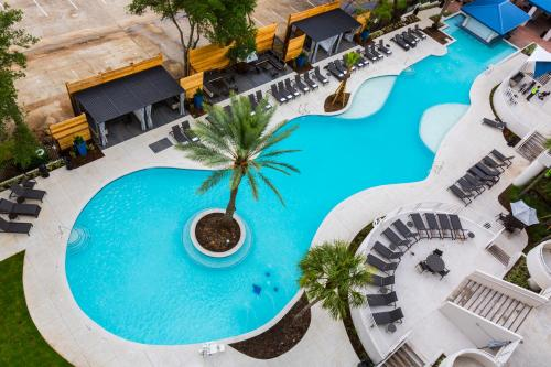Kemah Texas Hotels
